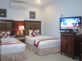 Superior twin bed - Thanh Truong Hotel, Ho Chi Minh City, Vietnam