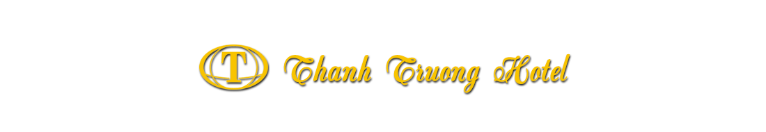 Thanh Truong Hotel - Logo Full