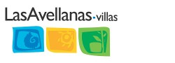 Las Avellanas Villas - Logo Full