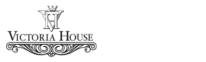 Victoria House - Logo Full