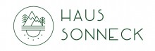 Haus Sonneck - Logo Full