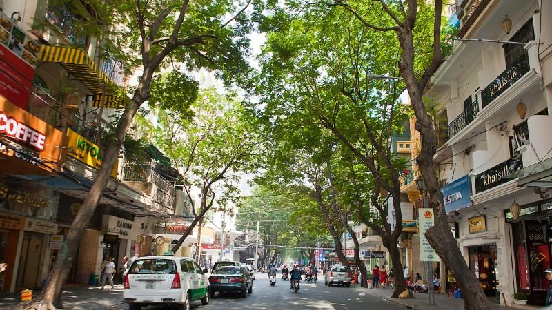 Anpha Boutique Hotel Saigon | HCM City tours & activities