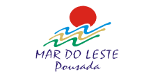 Mar do Leste - Logo Full