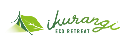 Ikurangi Eco Retreat - Logo Full
