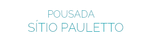 Pousada Sitio Pauletto - Logo Full
