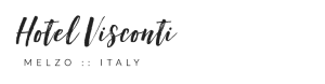 Hotel Visconti - Logo Full