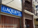Aqua Travel Lodge, Palawan Philippines