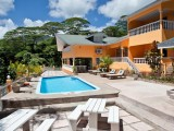 Albizia Lodge I Green Estate I Mahe Seychelles