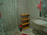Family House Bathroom | Chez May-Paule Guest House | Seychelles