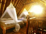 Jempiring Rooms | Flower Bud Bungalow Balangan