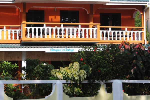 Georgina S Cottage Beach House Website Mare Anglaise Hotel