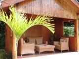 Gazebo I Reef Holiday Apartments I Mahe