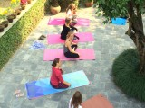 Yoga| Facilities | Mum's Garden Resort | Pokhara, Nepal