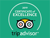 TripAdvisor Certificate of Excellence 2019 awarded to Kathmandu Prince Hotel