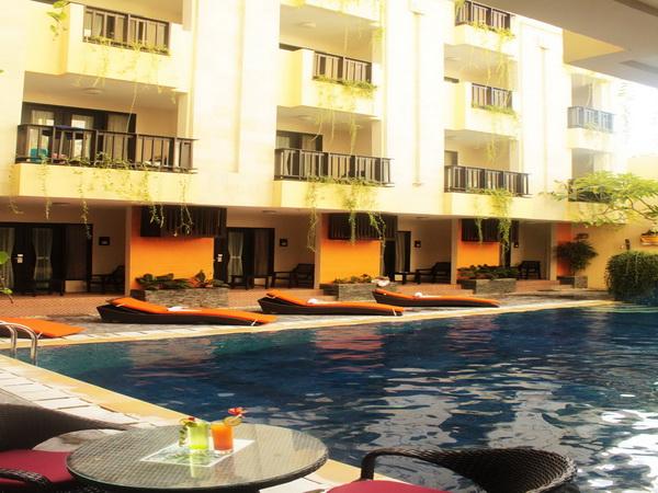 Room Photo 3783575 Hotel Losari Hotel Villas Kuta Bali
