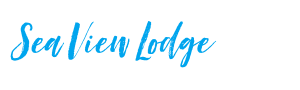 Seaview Lodge - Logo Full