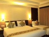 Superior Room Triple | Losari Hotel Sunset, Kuta, Bali - Indonesia