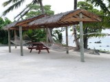 Beachside Hammocks - Popoara Ocean Breeze Villas