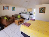 Sunrise Beach Bungalows, Rarotonga, Cook Islands