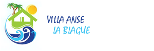 Villa Anse la Blague - Logo Full