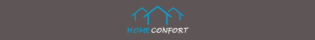 Home Confort Logo