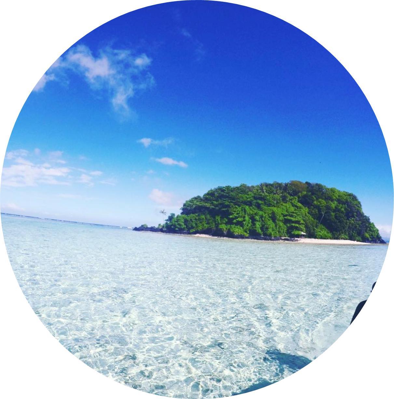 Samoa Beach: Samoa Island Tours