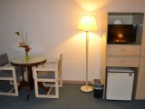 TV/Refrigerator/writing table