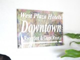 West Plaza Hotel Downtown - Palau