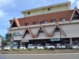 WCTC Shopping Center - West Plaza Hotel Downtown - Palau