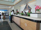 Reception | Marshall Islands Resort | Majuro, Marshall Islands