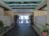 Entrance Lobby | Marshall Islands Resort | Majuro, Marshall Islands
