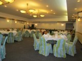 Marshall Islands Resort - Banquet Setup