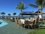 Poolside | Marshall Islands Resort | Majuro, Marshall Islands