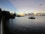 View dockside | Marshall Islands Resort | Majuro, Marshall Islands
