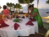restaurant outdoor | Marshall Islands Resort | Majuro, Marshall Islands