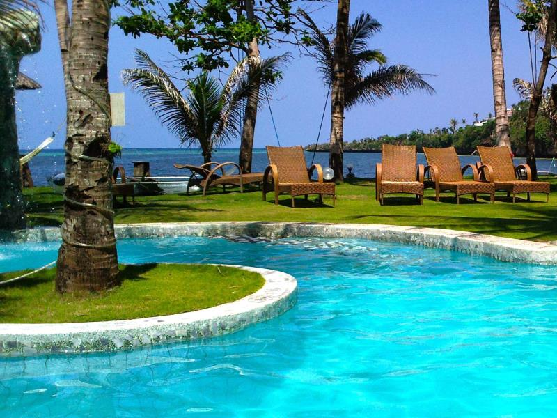 Paradise Bay Beach Resort Website Boracay Hotel
