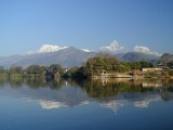 Fewa Lake | Pokhara Sightseeing Tour | Nanohana Lodge