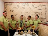 Fema Lodge | Kiribati