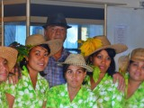 Betio Lodge Melbourne Cup