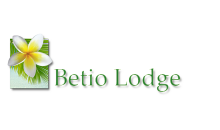Betio Lodge - Logo Full